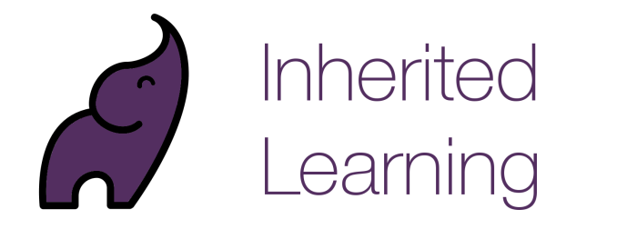 Inherited Learning Logo